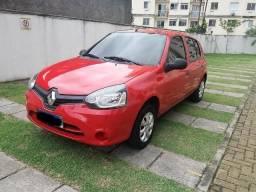 Vendo Clio Expression 4 portas! - 2013