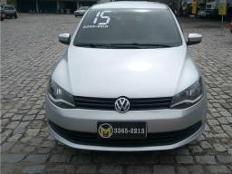 Volkswagen Gol 1.0 mi city 8v flex 4p manual - 2015
