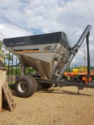 GTS - Carreta Graneleira UP Grain - 2019 - Chassi FCG00406601