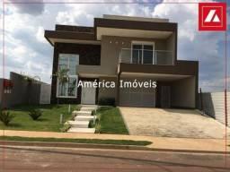 Lindíssima Casa no Cond. Florais Itália, 366 m² de área construída!