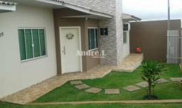 Casa à venda com 2 dormitórios em Loteamento bazanella, Capanema cod:22