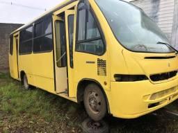 Micro Ônibus M.Benz/Mpolo Senior - 2003