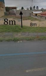 Terreno 201 m2