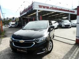 Chevrolet Cobalt ELITE 1.8 AUTOMATICO 4P - 2017