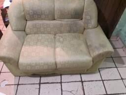 Vendo esse sofá muito conservando só