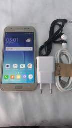Galaxy J7 Duos, Dual chip, 4G, 16 GB, Top, Facilito entrega