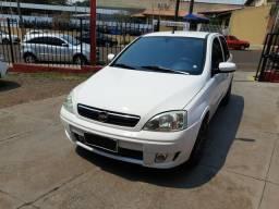 Corsa Sedan Premium 1.4 Flex 10/10 - 2010
