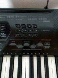 Teclado Casio CTK 3000