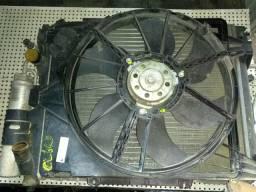 Kit de radiador Clio C/ar condicionado