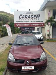 Renault Clio 1.0 Expression completo - 2007