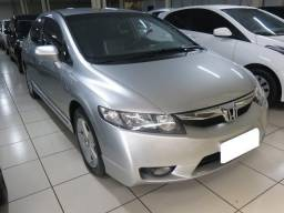 Civic 1.8 lxs 16v flex 4p aut - 2010