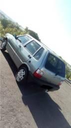 Vende-se Fiat Uno Mille - 2007