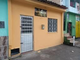 Casa no trapiche 2/4 R$ 69.900/ Ac carro