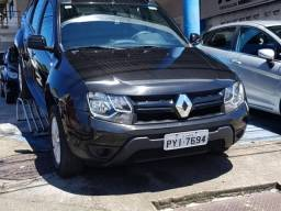 RENAULT DUSTER 2016/2017 1.6 EXPRESSION 4X2 16V FLEX 4P MANUAL - 2017