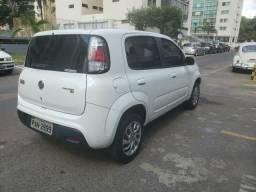 Fiat Uno 1.4 15/16 un. dona - 2015