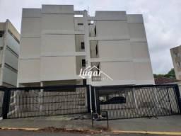 Apartamento com 2 dormitórios para alugar, 60 m² por R$ 800/mês - Jardim Araxá - Marília/S