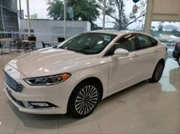 Ford Fusion 2.0 - 2013