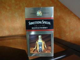 Something Special De Luxe Scotch Whisky 1970's