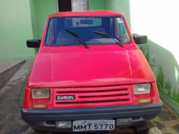 Gurgel br 800 - 1991