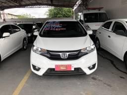 Honda Fit EXL CVT 1.5 Aut. 2014/2015 - 2015
