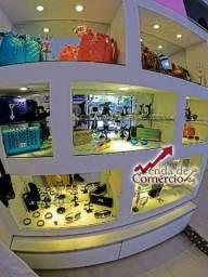 Loja Roupa e Acessórios Feminino 7 mil de lucro