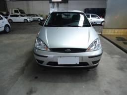 Ford sedan glx 1.6 2007 - 2007