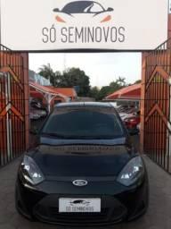 Ford Fiesta 1.0mpi 4p 2013 Flex - 2013