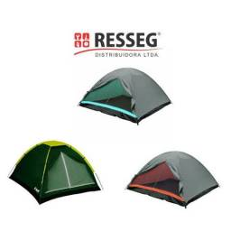 Barracas de Acampamento modelos Dome e Iglu - Belfix