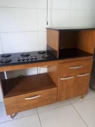 Balcão Grande p/ Cooktop R$350,00