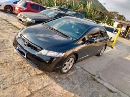 Honda new civic 2008 - 2008