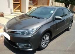 Toyota Corolla GLI 1.8 Flex - 2017