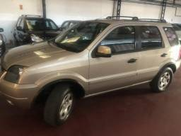 Ford Ecosport XLS 1.6 2006 - C/ GNV - 2006