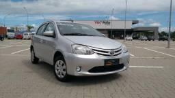 Toyota Etios XS 1.5 2015 - 2015