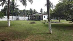 Área no Cassange