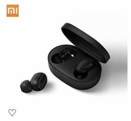 Fones de ouvido Bluetooth Xiaomi AirDots