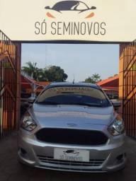 Ford Ka 1.0 Se 12v Flex 4p 2015 - 2015