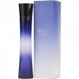 [Perfume Original Feminino] Giorgio Armani Code 75ml EDP