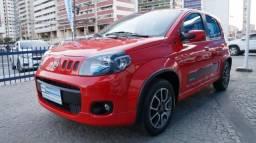 FIAT UNO 1.4 EVO SPORTING 8V FLEX 4P MANUAL - 2014