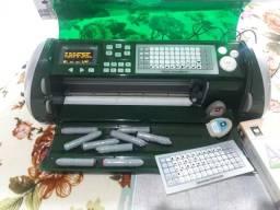 Maquina de corte em papel, cricut expression