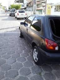 Fiesta zerec - 2002
