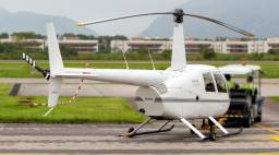 Robinson R44 Raven II - Oportunidade Única - 2007