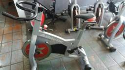 Bikes de Spinning profissional Athletic