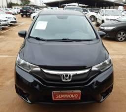 Honda/ fit lx 1.5 at flex - 2015