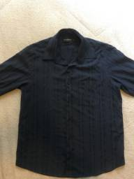 Camisa social YvesSaintLaurent