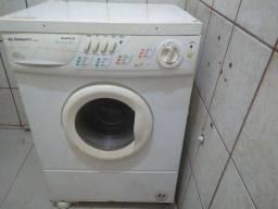 Ótima máquina de lavar por 280 Funcionando