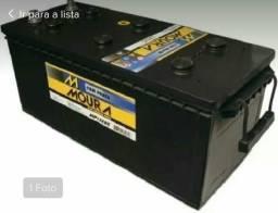 Bateria de 170a só $250 todas com garantia