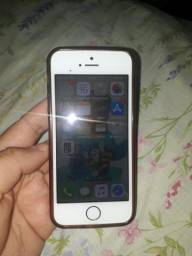 Vendo iphone SE rosé