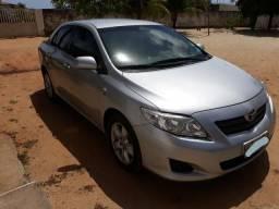 Corolla 1.8 GLI Automático 2011 - 2011