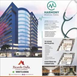 Lançamento Harmony Farol - Maceió -**