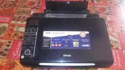 Impressora NX400 Americana